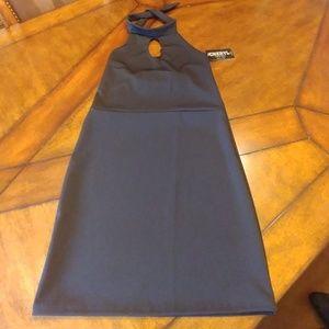 NEW CHERYL HALTER DRESS